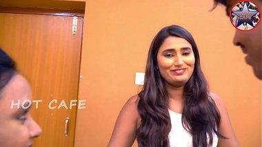 swathi naidu teaches how to sex
