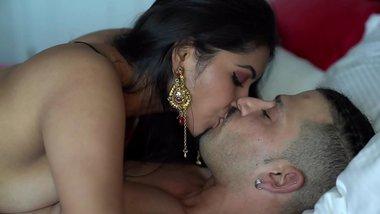 Indian Couple Lovemaking Video Leaked - Maya