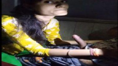Sexy baroda girl blowjob mms leaked online