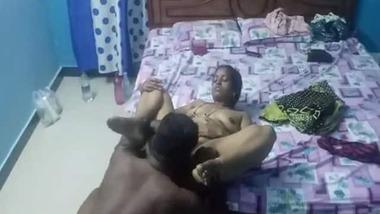 Tamil couple homemade Tamil sex videos