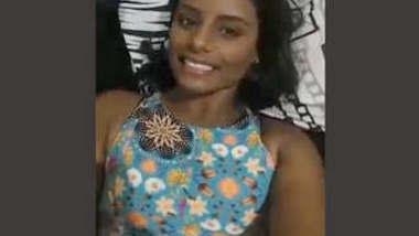 Lankan Hott Girl Fingerring