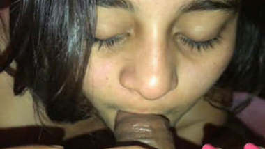 Indian Sexy Girl Blowjob and Fucking 4 Clips Part 2