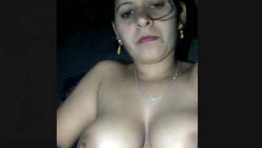 Horny village bhabhi masturbating
