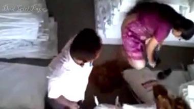 Hidden-cam Tamil sex video exposed online