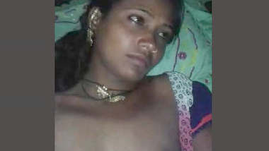 Desi VIllage Wife Blojob and Sex 1