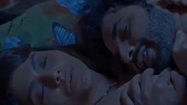 Horny Bhabi Romance With Young Boyfriend