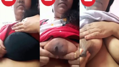 Tamil sex blog busty aunty dress change video
