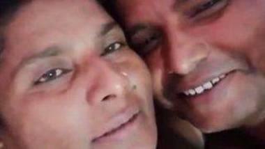Mobile MMS of mature village couple nude romance