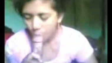 Desi house wife enjoys the big dick of her husband's friend