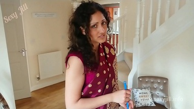 Sexy bhabhi ki fuddi chudai ka Pune porn video