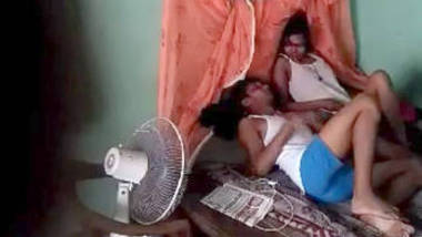 cute indian girl hard fucked by bf