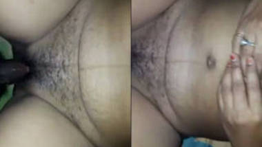 Chandigarh wife taking husband dick and enjoying with audio n moaning