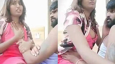 Swathi naidu sexy fuck in chair with clear audio