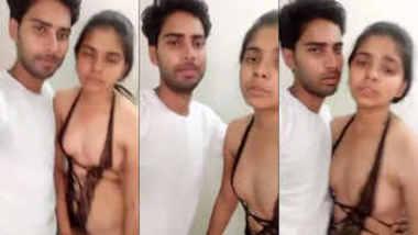 Priyanka Dwivedi ki half bra panty me video