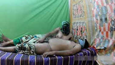 Horny Indian Wife Handjob and Riding Husband Dick