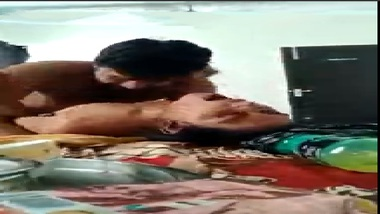 Desi Wife Hardcore Sex With Lover After Two Months