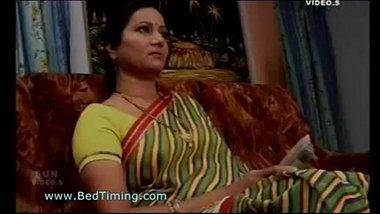 Desi XXX Video Of Horny Telugu Aunty