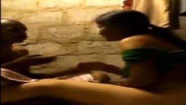 Sexy Village Bhabhi's Affair