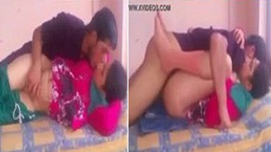 Indian desi bhabhi is always ready to fuck and suck