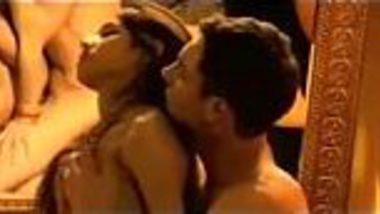 Kamasutra erotic adult sex video film by Indian desi lovers