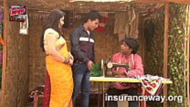 Indian adult Hindi blue film of tailor & desi aunty sex masti