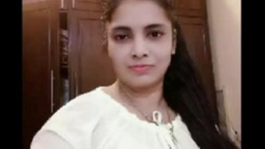 Desi cute girl video call with lover