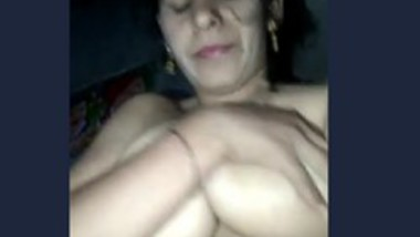 Watch desi aunty