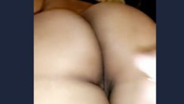 Watch Hot girl from Delhi gets her big ass slapped hotel