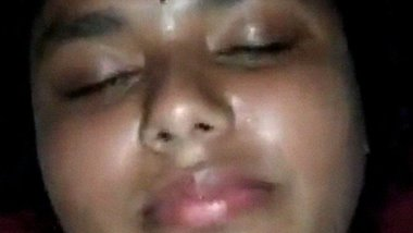Periods sex video of sexy Indian lady leaked online