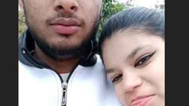 Desi couple video leaked