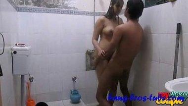 Spa massage girl ke sexual fuck game ka Indian porn mms
