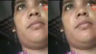 Camera isn't good still it helps the Desi woman film solo porn videos