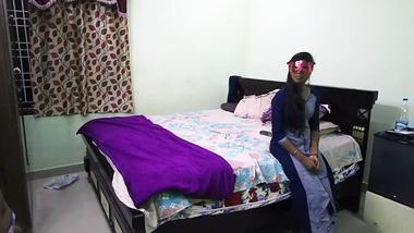 XXX Desi Wife Bhabhi Filmed In Shower After Having Sex With Devar