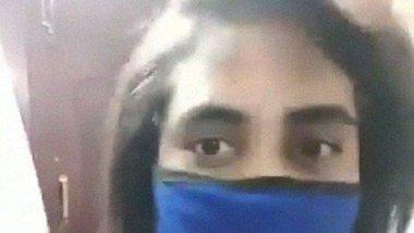 Kerala college girl masturbating on Stripchat video