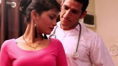 Adult Hindi Webseries – Hello Doctor