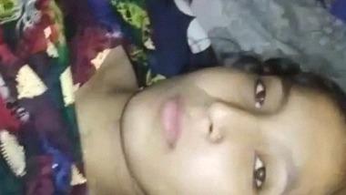 Tamil aunty sexy shy fucking MMS video