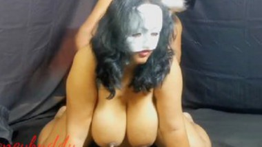 Lonely Indian Wife Got Fucked by Husband's Colleague