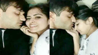 XXX compilation of Indian model who plays with sex partner and on her own