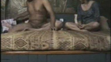 Gujarati bhabhi home sex mms leaked by ex-lover