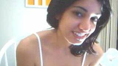 Ayesha Durrani On WebCam - Movies.